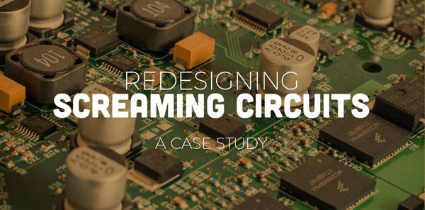 Screaming Circuits article image